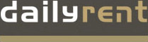 Logo - Daily Rent